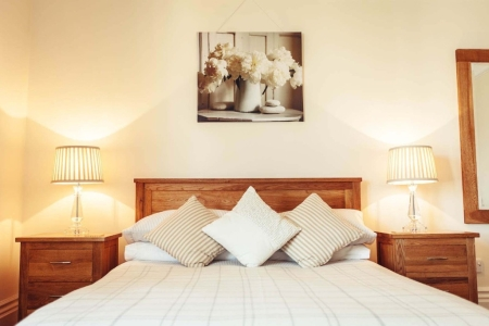 Rooms The Caledon Bed and Breakfast Cowes Isle of Wight