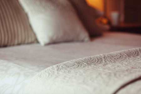 And so to bed…new luxury 1600 pocket sprung mattresses