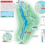 cycle route maps isle of wight