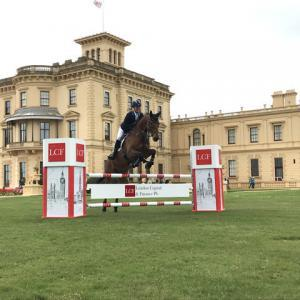 Osborne House Horse Trials